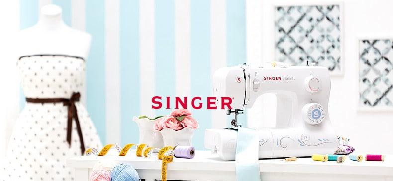 шевни машини Singer
