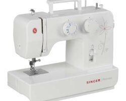 Ръководство за употреба – Шевна машина SINGER Promise 1412