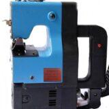 SINGER HP-30A Преносима шевна машина за чували с батерия